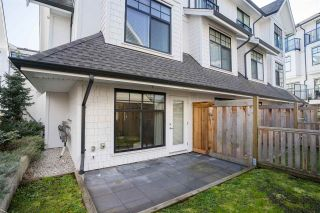 "Photo 30: 5 5142 CANADA Way in Burnaby: Burnaby Lake Townhouse for sale in ""Savile Row"" (Burnaby South)  : MLS®# R2562112"