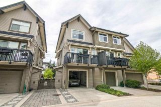 """Photo 19: 734 ORWELL Street in North Vancouver: Lynnmour Townhouse for sale in """"Wedgewood by Polygon"""" : MLS®# R2409884"""