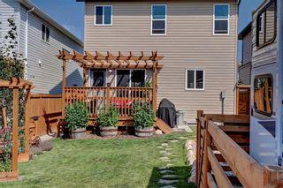 Photo 6: 312 CIMARRON VISTA Way: Okotoks House for sale : MLS®# C4131376