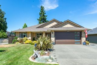 Photo 1: 1296 Admiral Rd in : CV Comox (Town of) House for sale (Comox Valley)  : MLS®# 882265