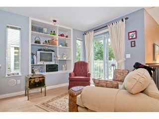 "Photo 5: # 31 7488 MULBERRY PL in Burnaby: The Crest Condo for sale in ""Sierra Ridge"" (Burnaby East)  : MLS®# V846825"