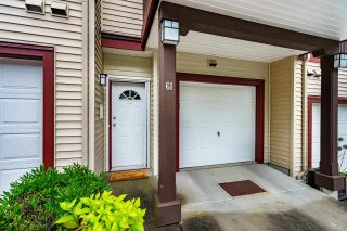 """Photo 2: 61 15 FOREST PARK Way in Port Moody: Heritage Woods PM Townhouse for sale in """"DISCOVERY RIDGE"""" : MLS®# R2592659"""