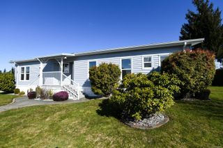 Photo 31: 71 4714 Muir Rd in : CV Courtenay East Manufactured Home for sale (Comox Valley)  : MLS®# 866265