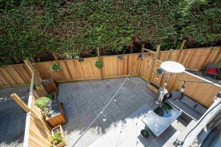 """Photo 16: 9 2151 BANBURY Road in North Vancouver: Deep Cove Townhouse for sale in """"Mariner's Cove"""" : MLS®# R2585688"""