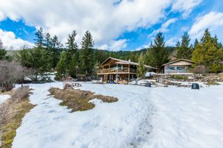 Photo 43: 3197 White Lake Road in Tappen: Little White Lake House for sale (Tappen/Sunnybrae)  : MLS®# 10131005