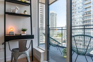 """Photo 18: 1708 6098 STATION Street in Burnaby: Metrotown Condo for sale in """"STATION SQUARE"""" (Burnaby South)  : MLS®# R2601088"""