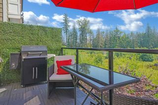 """Photo 11: 22 21150 76A Avenue in Langley: Willoughby Heights Townhouse for sale in """"Hutton"""" : MLS®# R2597336"""