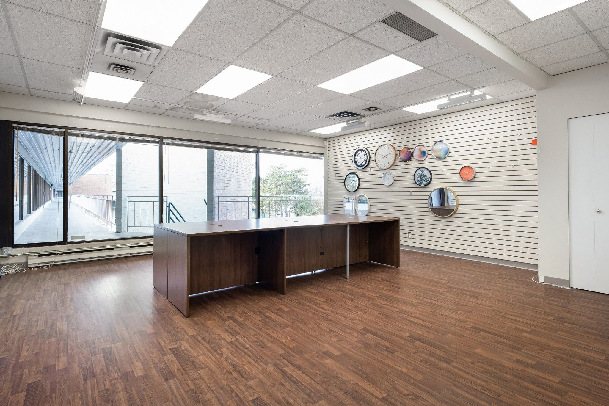 Main Photo: 226 & 227 7080 River Road in Richmond: Brighouse Office for sale or lease