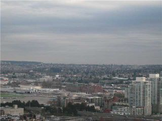 """Photo 10: 3105 128 W CORDOVA Street in Vancouver: Downtown VW Condo for sale in """"WOODWARDS W43"""" (Vancouver West)  : MLS®# V862728"""