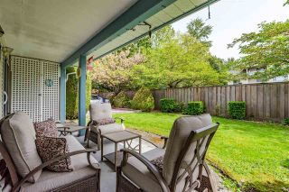 """Photo 27: 31 19797 64 Avenue in Langley: Willoughby Heights Townhouse for sale in """"Cheriton Park"""" : MLS®# R2573574"""