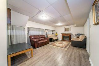 Photo 26: 16 GOODRIDGE Drive: St. Albert House for sale : MLS®# E4252376