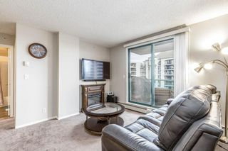 Photo 12: 1408 1111 6 Avenue SW in Calgary: Downtown West End Apartment for sale : MLS®# A1102707