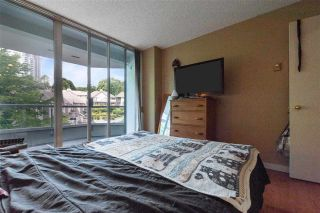 """Photo 18: 501 71 JAMIESON Court in New Westminster: Fraserview NW Condo for sale in """"PALACE QUAY"""" : MLS®# R2608875"""