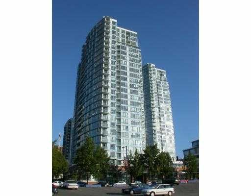 """Main Photo: 1511 939 EXPO BV in Vancouver: Downtown VW Condo for sale in """"MAX II"""" (Vancouver West)  : MLS®# V555259"""