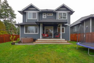 Photo 44: 3550 Pritchard Creek Rd in : La Happy Valley House for sale (Langford)  : MLS®# 862177