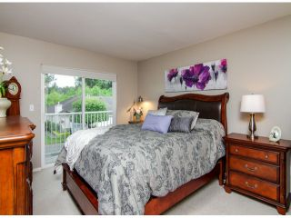 "Photo 11: 22 3902 LATIMER Street in Abbotsford: Abbotsford East Townhouse for sale in ""Country View Estates"" : MLS®# F1416425"