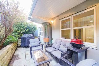 """Photo 25: 105 8728 SW MARINE Drive in Vancouver: Marpole Condo for sale in """"RIVERVIEW COURT"""" (Vancouver West)  : MLS®# R2567532"""