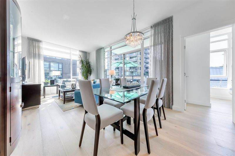 FEATURED LISTING: 302 - 1295 CONIFER Street North Vancouver