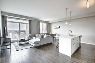 Photo 7: 404 10 Walgrove SE in Calgary: Walden Apartment for sale : MLS®# A1109680