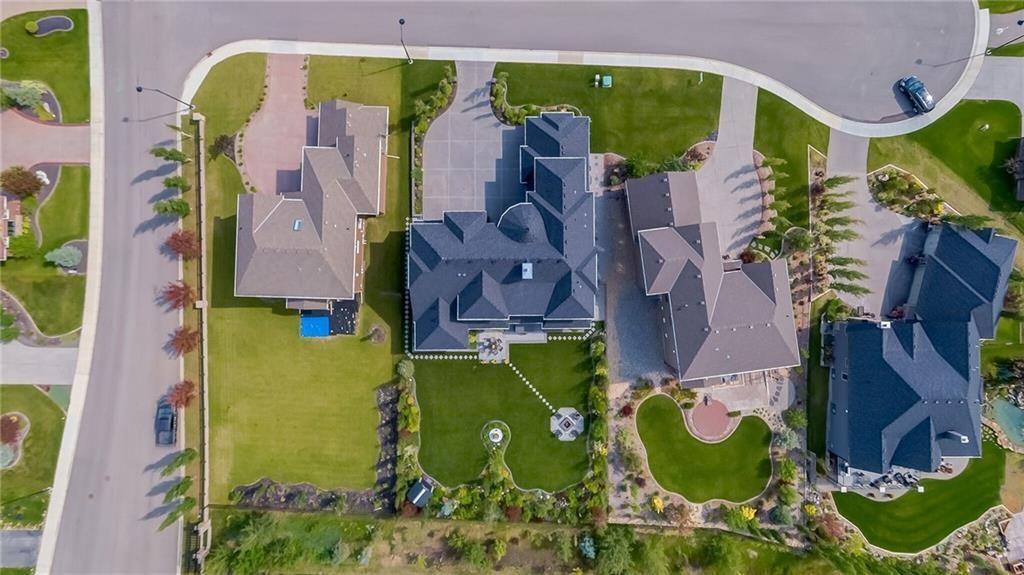 Photo 49: Photos: 237 SILVERADO RANCH Manor SW in Calgary: Silverado Detached for sale : MLS®# C4294900