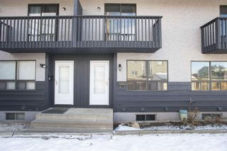 Main Photo: 5 2804 17 Avenue SW in Calgary: Shaganappi Row/Townhouse for sale : MLS®# A1065344