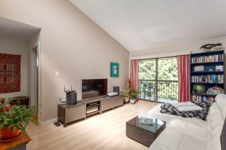 """Photo 1: 308 1515 E 5TH Avenue in Vancouver: Grandview VE Condo for sale in """"Woodland Place"""" (Vancouver East)  : MLS®# R2202256"""