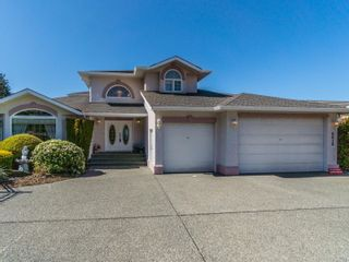 Photo 4: 6618 Groveland Dr in : Na North Nanaimo House for sale (Nanaimo)  : MLS®# 873647