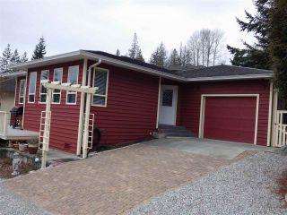 Main Photo: 5599 MEDUSA Place in Sechelt: Sechelt District House for sale (Sunshine Coast)  : MLS®# R2344394