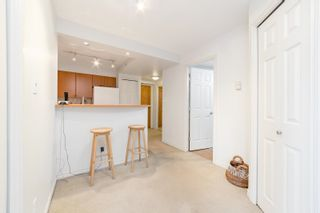 """Photo 10: 407 680 CLARKSON Street in New Westminster: Downtown NW Condo for sale in """"THE CLARKSON"""" : MLS®# R2595710"""