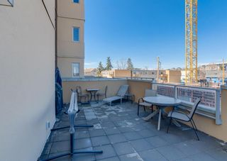 Photo 43: 203 1110 3 Avenue NW in Calgary: Hillhurst Apartment for sale : MLS®# A1098153