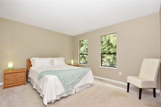 """Photo 8: 70 3180 E 58TH Avenue in Vancouver: Champlain Heights Townhouse for sale in """"Highgate"""" (Vancouver East)  : MLS®# R2169507"""