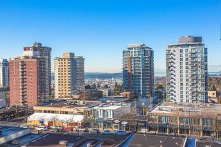 """Photo 17: 903 1555 EASTERN Avenue in North Vancouver: Central Lonsdale Condo for sale in """"THE SOVEREIGN"""" : MLS®# R2131360"""