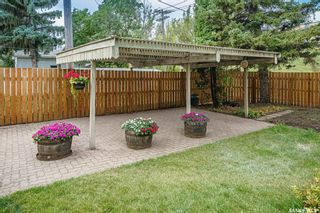 Photo 39: 6 Spinks Drive in Saskatoon: West College Park Residential for sale : MLS®# SK869610