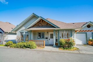 Photo 35: 545 Asteria Pl in : Na Old City Row/Townhouse for sale (Nanaimo)  : MLS®# 878282