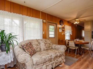 Photo 14: 1735 ARDEN ROAD in COURTENAY: CV Courtenay West Manufactured Home for sale (Comox Valley)  : MLS®# 812068