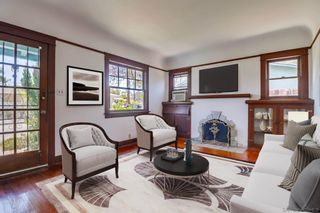 Photo 4: NORMAL HEIGHTS House for sale : 2 bedrooms : 3612 Copley Ave in San Diego
