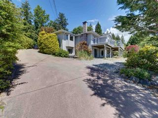 Photo 4: 6196 BAILLIE Road in Sechelt: Sechelt District House for sale (Sunshine Coast)  : MLS®# R2593988