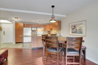 """Photo 4: A317 2099 LOUGHEED Highway in Port Coquitlam: Glenwood PQ Condo for sale in """"SHAUGHNESSY SQUARE"""" : MLS®# R2555726"""