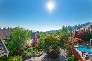 """Photo 25: 11 CLIFFWOOD Drive in Port Moody: Heritage Woods PM House for sale in """"STONERIDGE"""" : MLS®# R2597161"""