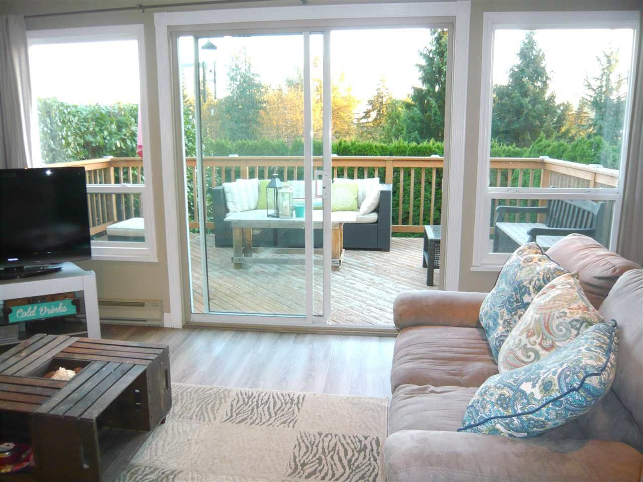 Main Photo: 727 APPLEYARD COURT in Port Moody: North Shore Pt Moody House for sale : MLS®# R2116567