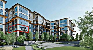 """Main Photo: 306 20325 85 Avenue in Langley: Willoughby Heights Condo for sale in """"Yorkson Park"""" : MLS®# R2618887"""