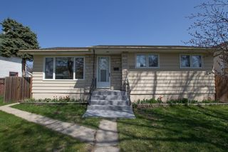 Photo 1: 537 East Victoria Avenue in Winnipeg: East Transcona House for sale (3M)  : MLS®# 1910502