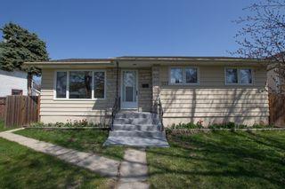 Photo 1: 537 East Victoria Avenue in Winnipeg: East Transcona House for sale (3M)  : MLS®# 1910502
