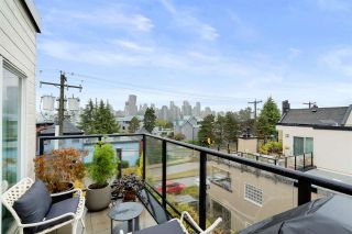 Photo 23: 27 1350 W 6TH Avenue in Vancouver: Fairview VW Townhouse for sale (Vancouver West)  : MLS®# R2502480