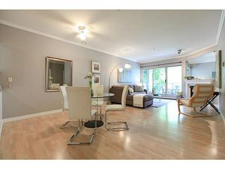 Photo 3: 225 - 2109 Rowland St, Port Coquitlam - Condo for Sale, V1134174