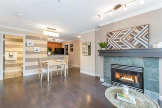 "Photo 13: 3171 W 4TH Avenue in Vancouver: Kitsilano Townhouse for sale in ""BRIDGEWATER"" (Vancouver West)  : MLS®# R2575713"