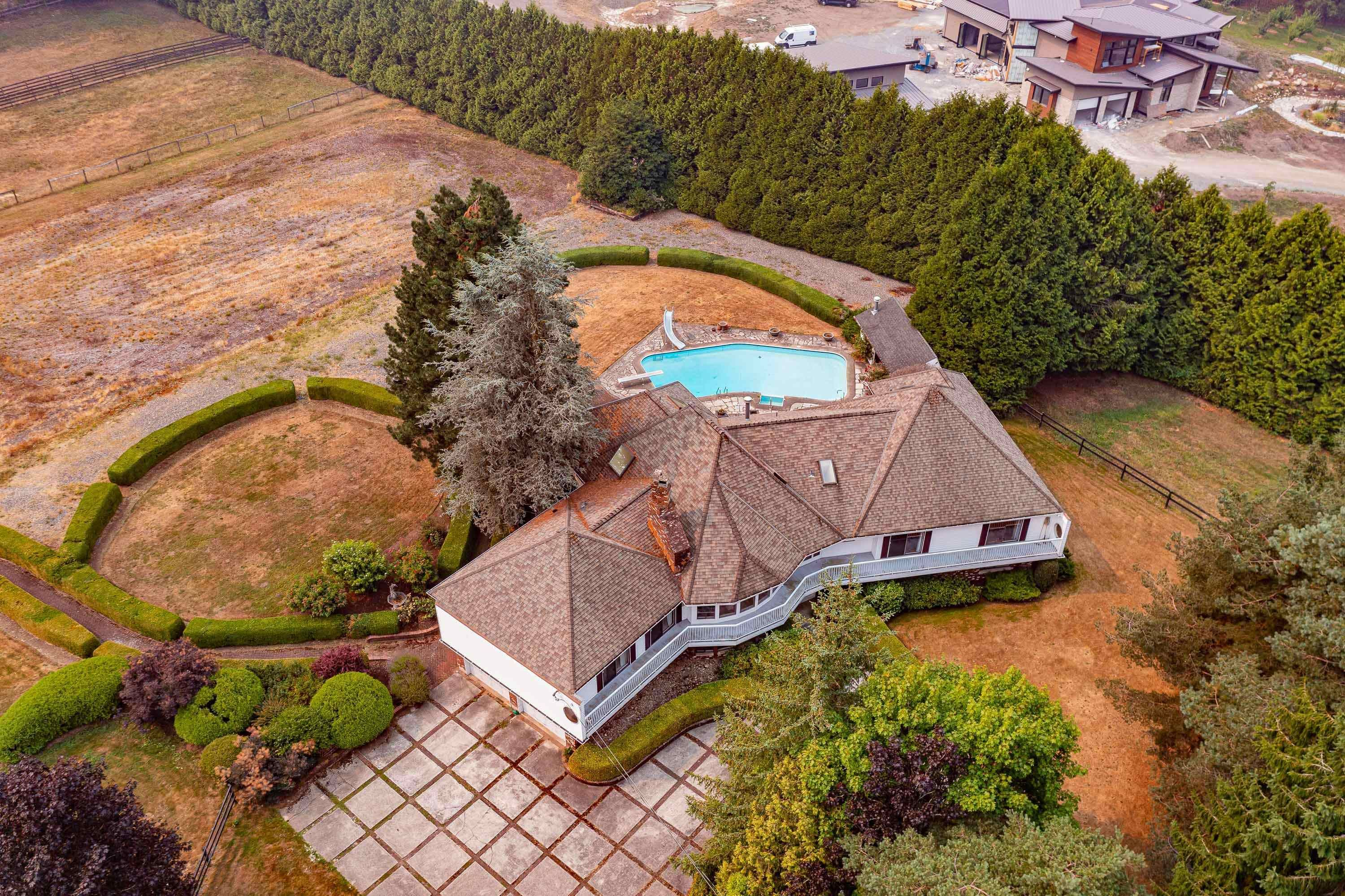 Photo 32: Photos: 21480 18 Avenue in Langley: Campbell Valley House for sale : MLS®# R2616707
