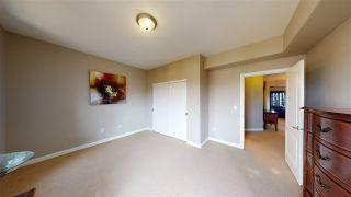 Photo 14: 405 1406 HODGSON Way in Edmonton: Zone 14 Condo for sale : MLS®# E4225414