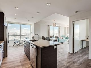 Photo 3: 504 38 9 Street NE in Calgary: Bridgeland/Riverside Apartment for sale : MLS®# A1153796