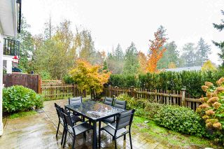 Photo 35: 36 15988 32 AVENUE in Surrey: Grandview Surrey Townhouse for sale (South Surrey White Rock)  : MLS®# R2524526